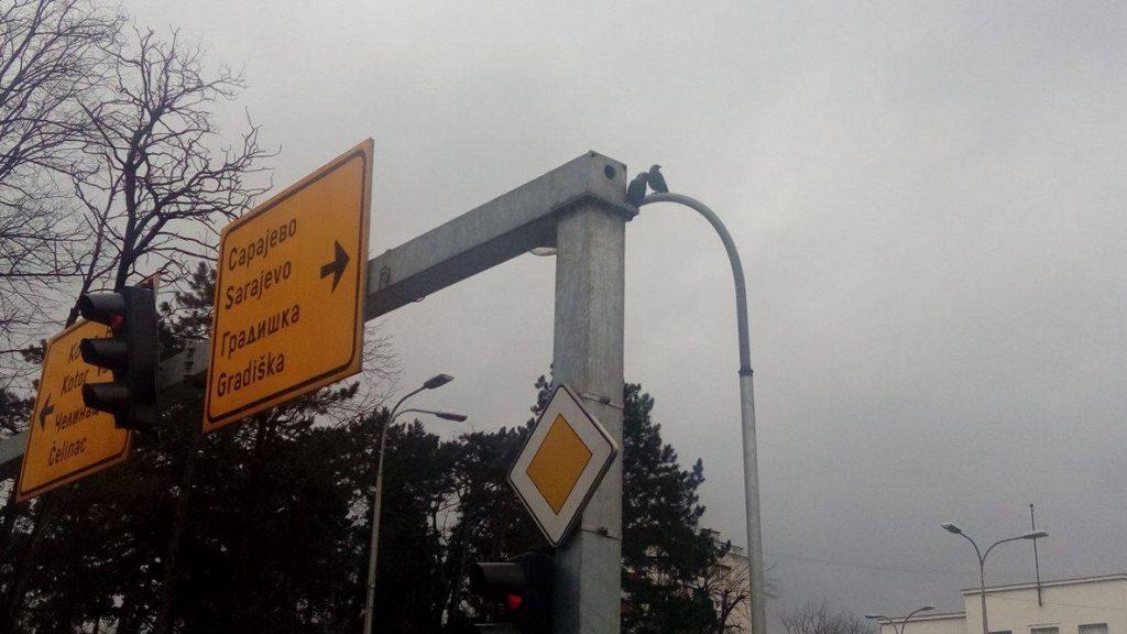 """Sam sebi napraviš """"stan"""" u centru Banjaluke"""