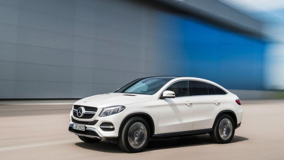 Mercedes-Benz razmišlja o GLC kabrioletu