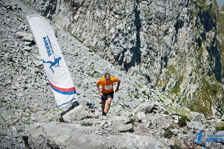 """Trebinje: """"Nebeska trka"""" do vrha Leotara"""