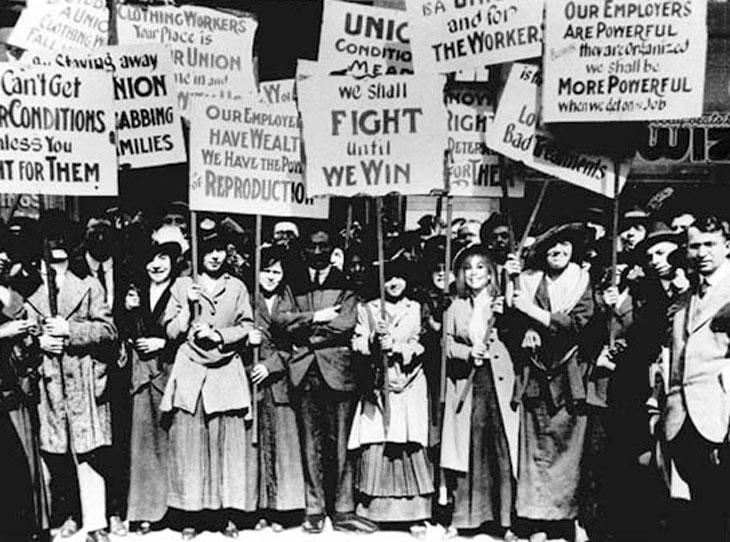 Ništa bez borbe: Zašto je 8. mart Dan žena?