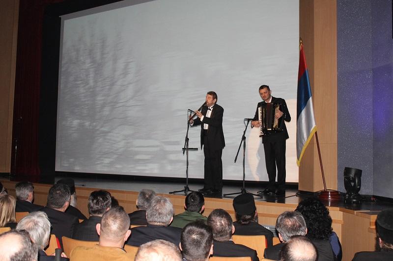 Put suza: Akademija povodom 20. godišnjce egzodusa Srba iz Sarajeva