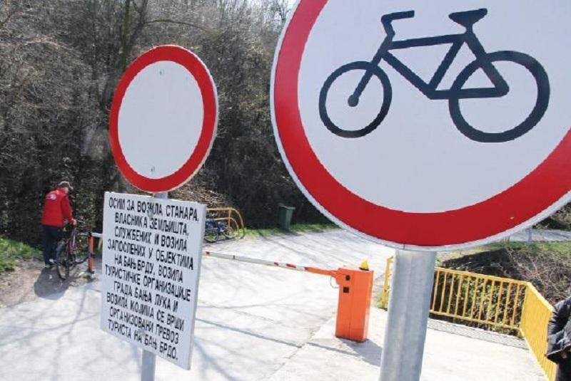 Put za Banj brdo biće otvoren za saobraćaj!?