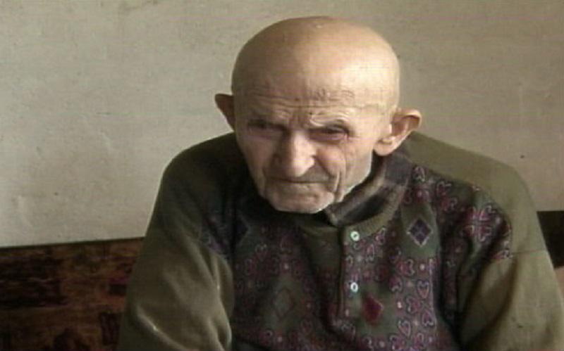 Milivoje od 106 godina: Jedem, pijem, a i žene volim da pogledam