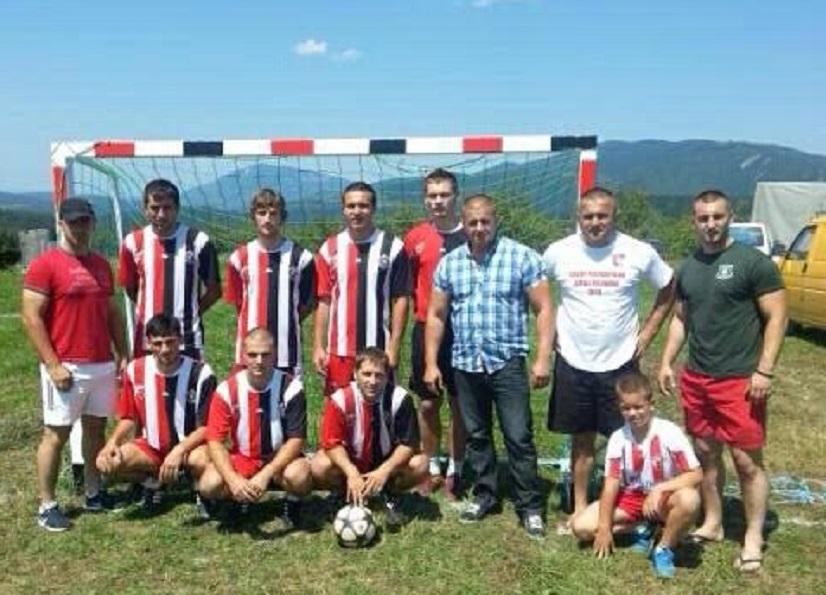 Spojili se Crvena zvezda i Partizan