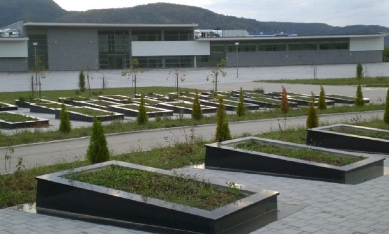 Centralno gradsko groblje: Izgradnja krematorijuma nije isplativa