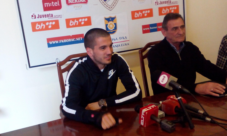 Danas u Banjaluci duel Borca i Partizana nakon 15 godina