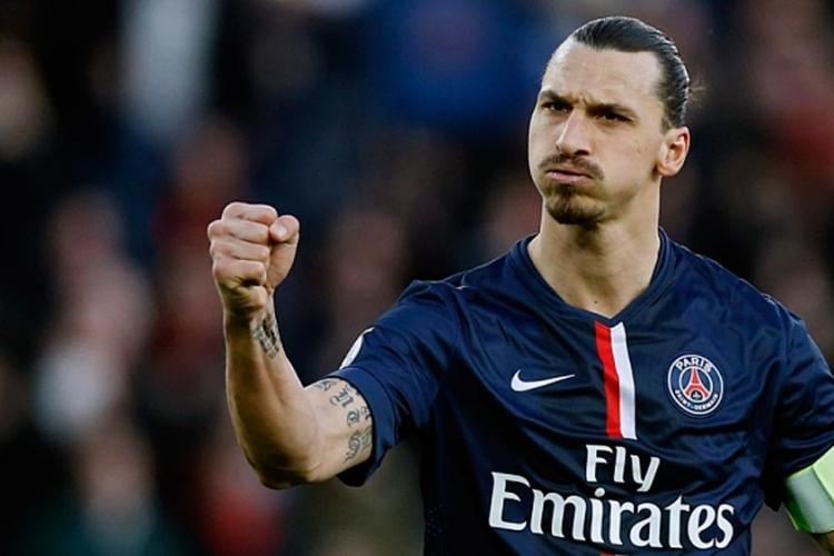 Kineski klub nudi Ibrahimoviću 75 miliona evra!