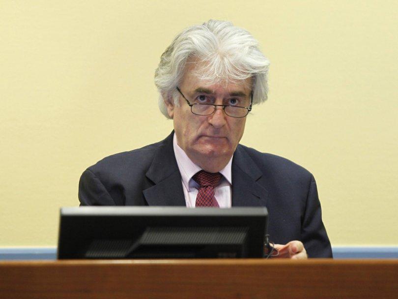 Presuda Karadžiću 24. marta, akreditovano preko 200 novinara