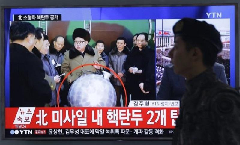 Kim Džong Un: Imamo minijaturne nuklearne bojeve glave