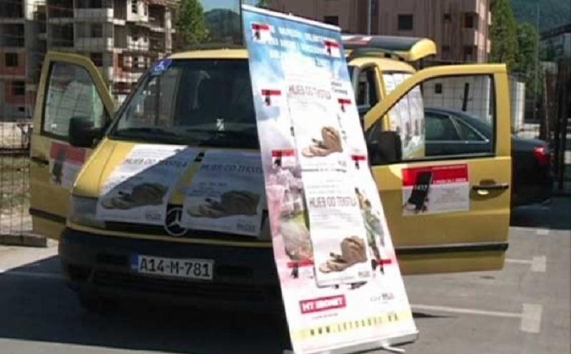 MZ Bulevar: Mozaik sakuplja odjeću za ugrožene