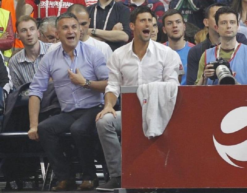 Srđan Đoković: Niko nije omalovažavao Novaka kao Federer
