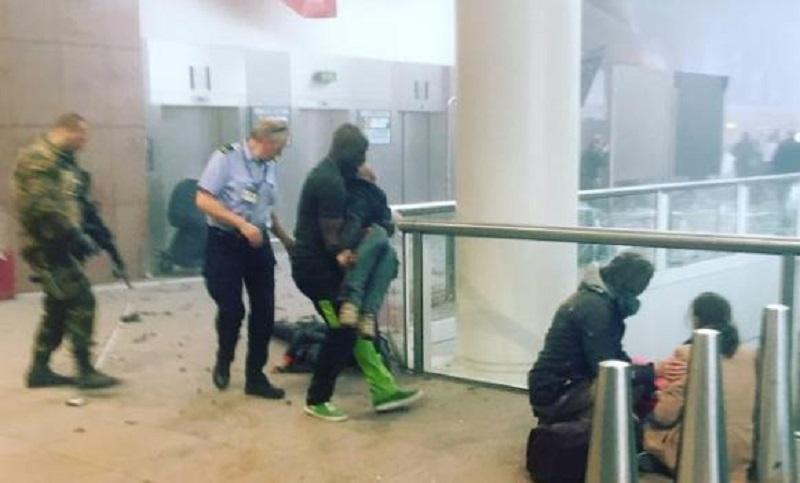 Srbin preživio napad u Briselu: Danas mi je drugi rođendan