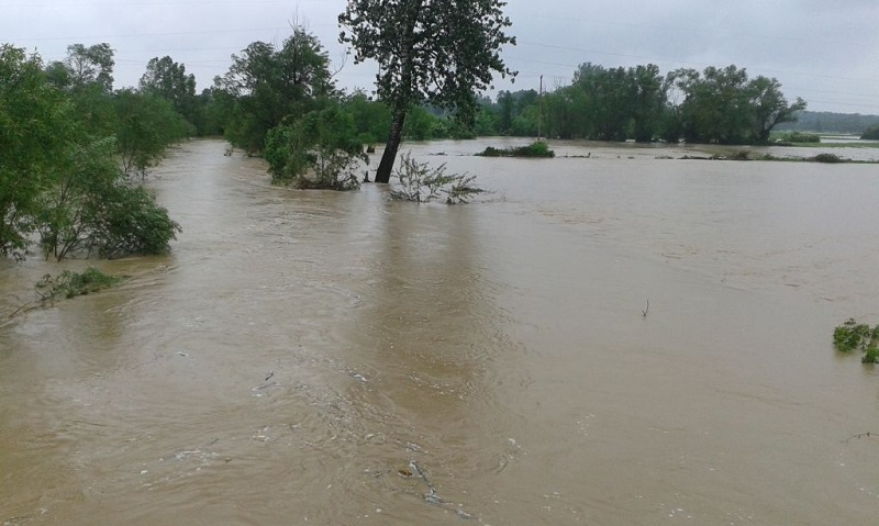 Civilna zaštita: Sutra i prekosutra obilne padavine, budite oprezni
