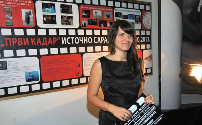 "Otvoren konkurs za filmski festival ""Prvi kadar"""