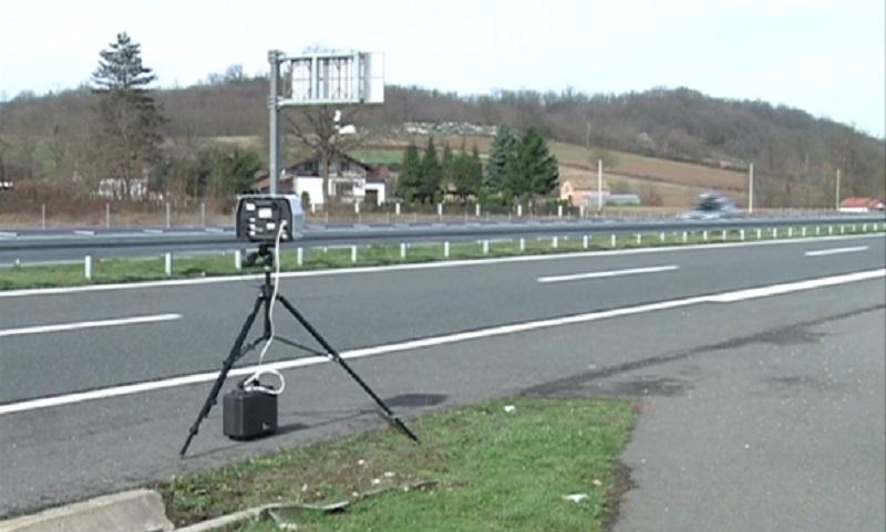 """""""Strašni"""" radar se seli iz Banjaluke u Doboj"""