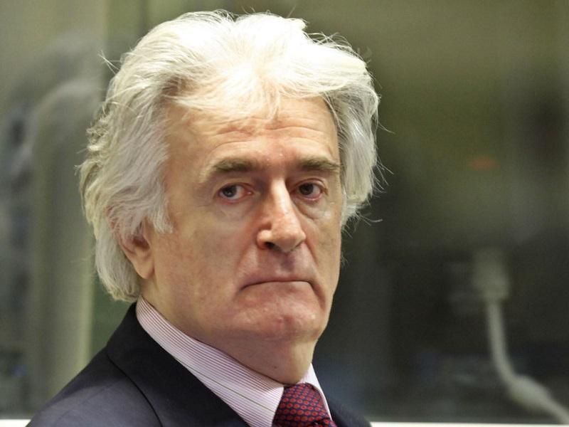 Radovan Karadžić pred presudu: Očekujem da budem oslobođen!