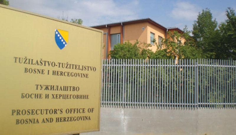 Tužilaštvo BiH pokreće istragu u vezi s popisom