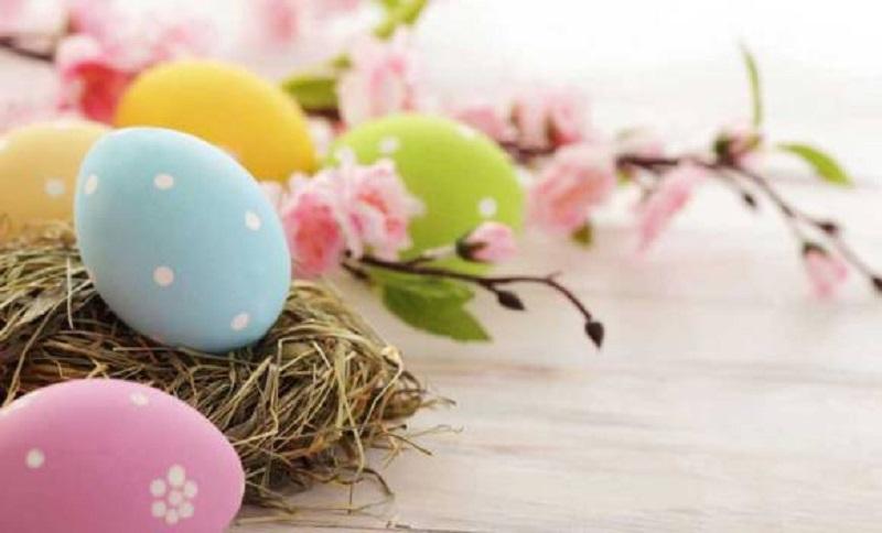 Danas Uskrs za sve koji slave po Gregorijanskom kalendaru