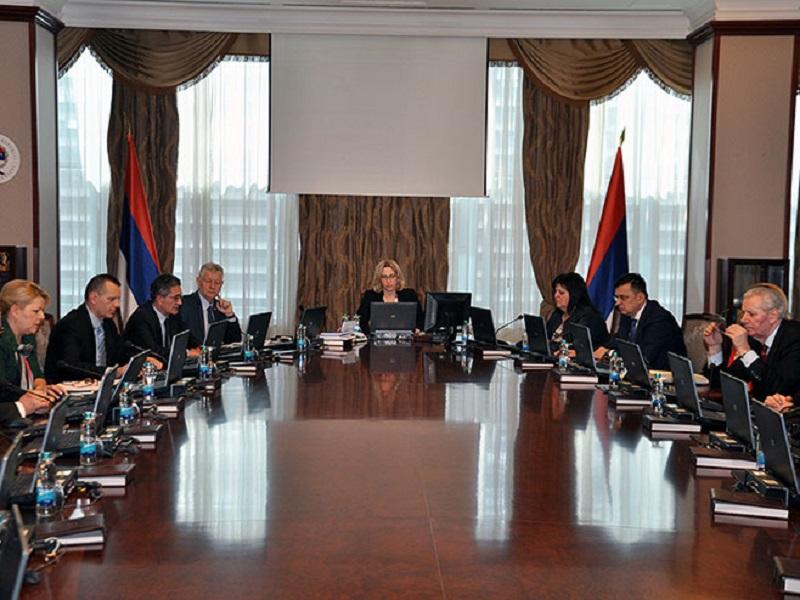 Presuda Karadžiću politički motivisana i ne doprinosi pomirenju