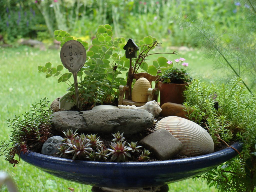 What-Is-a-Fairy-Garden