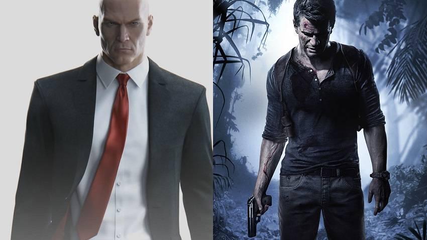 Samo ovog vikenda: zaigrajte beta verzije novog Hitmana i Uncharteda 4