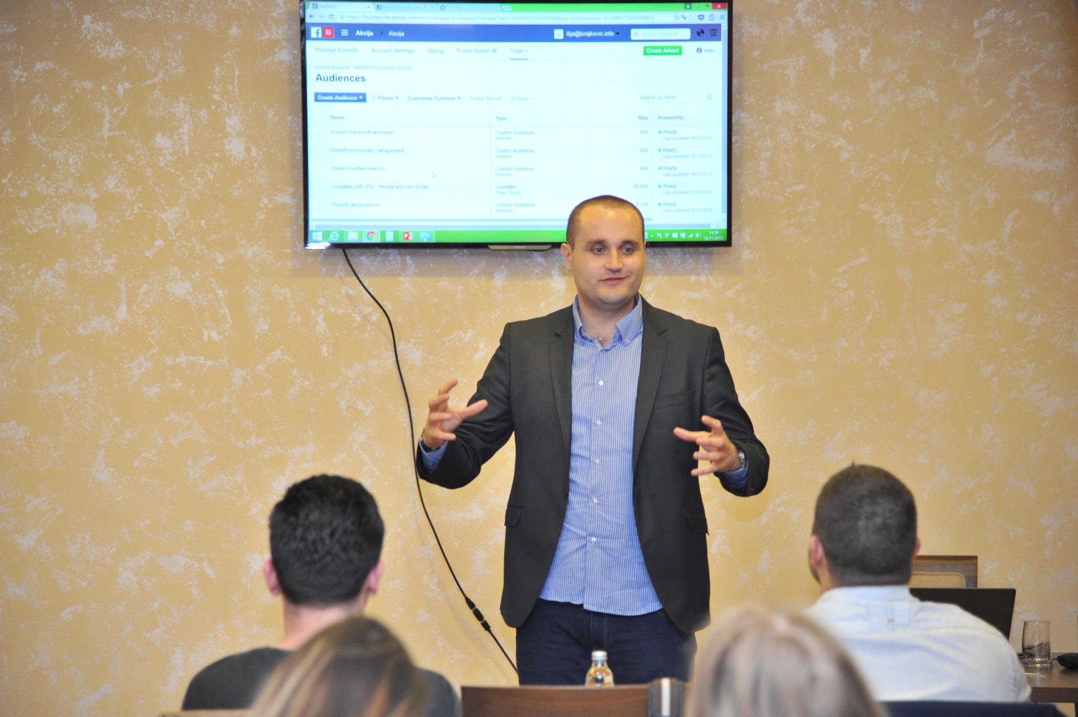 Content marketing – Kako poboljšati imidž javnih institucija