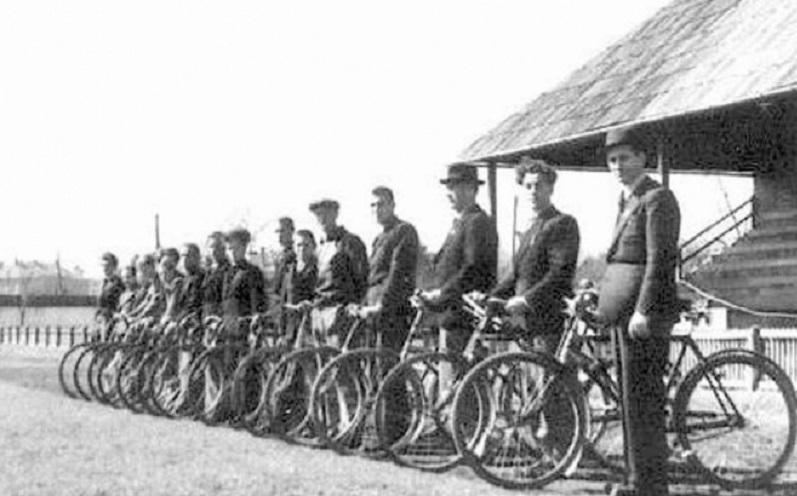Zaboravljena priča: Kad su se konji i bicikli trkali od Banjaluke do Gradiške