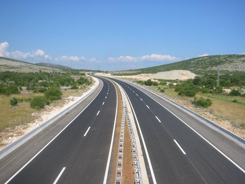 Ove godine biće završeno još 40 kilometara auto-puta