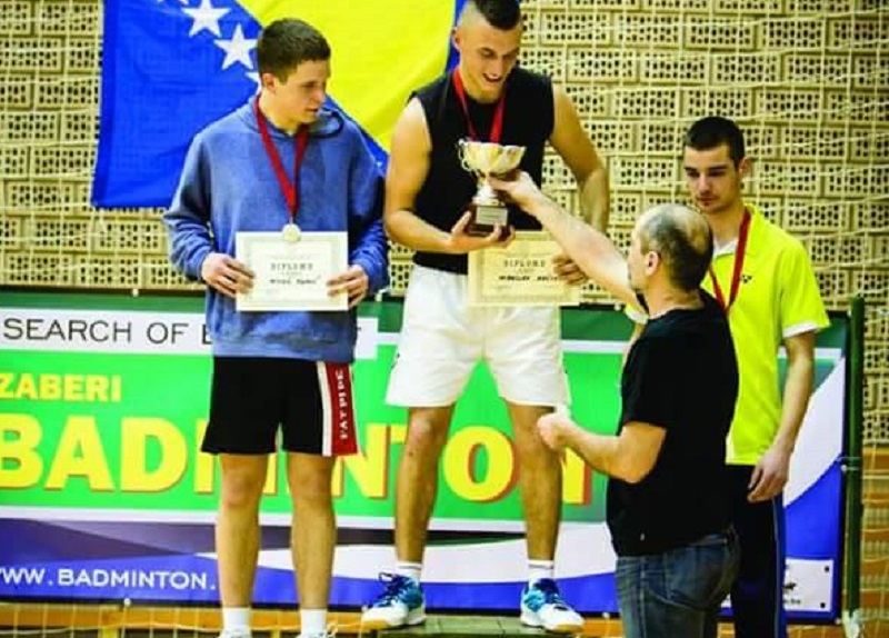 Banjalučani prvaci BiH u badmintonu