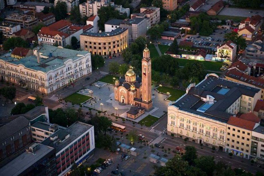 Banja Luka: Dogovoren program proslave Dana grada