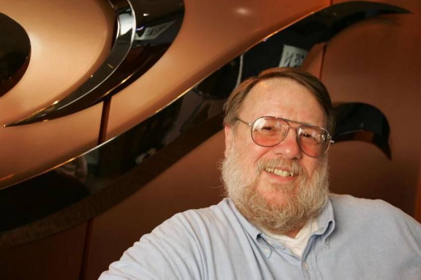 Preminuo izumitelj emaila, Ray Tomlinson
