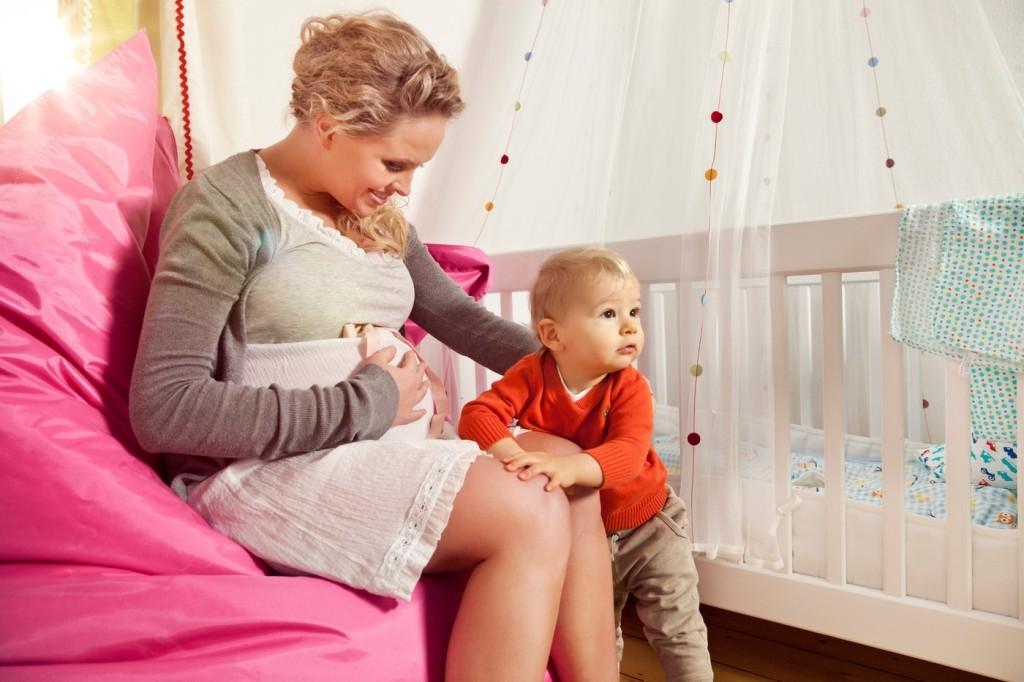 Stiže druga beba: 7 zabavnih načina da to saopštite djetetu