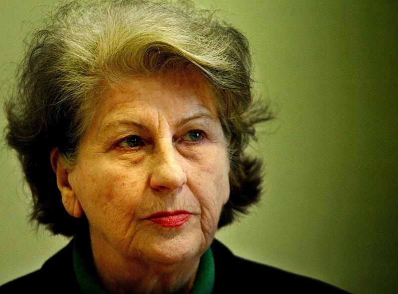 Biljana Plavšić otkriva: Klinton je naredio Srebrenicu