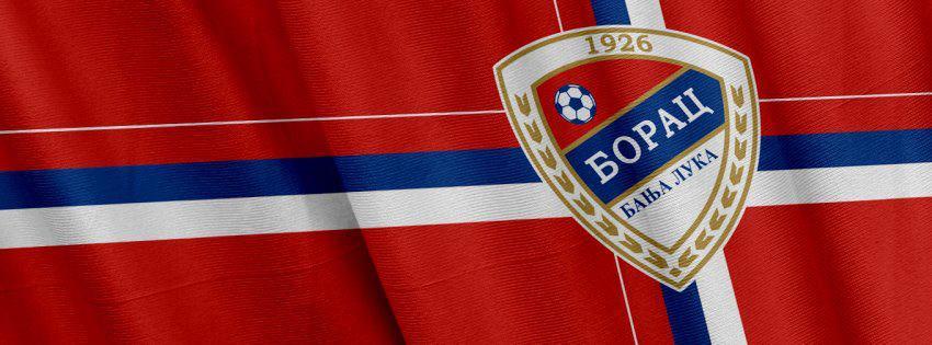 FK Borac ispao iz BHT Premier lige