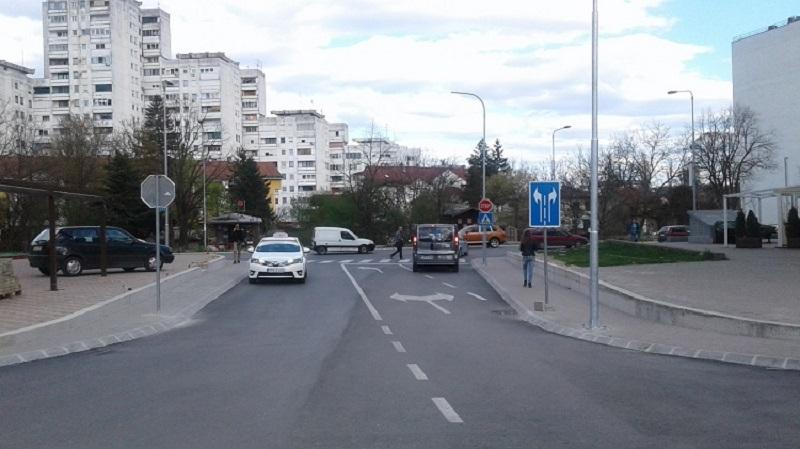 Banja Luka: Spojile se ulice Vase Glušca i Gavre Vučkovića