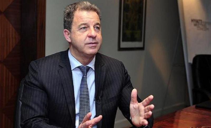 Bramerc: Presuda Karadžiću jedna od najvažnijih u istoriji Tribunala