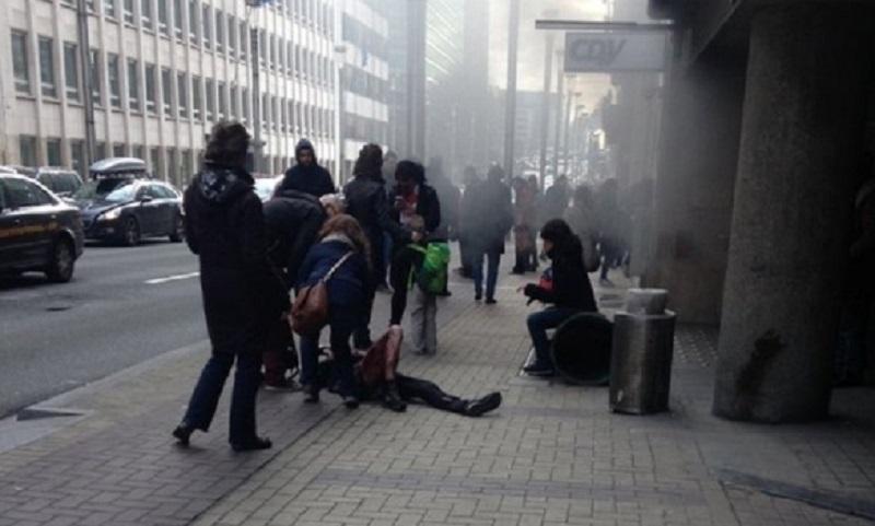 Ratno stanje u Briselu, dvoje državljana BiH čeka evakuaciju