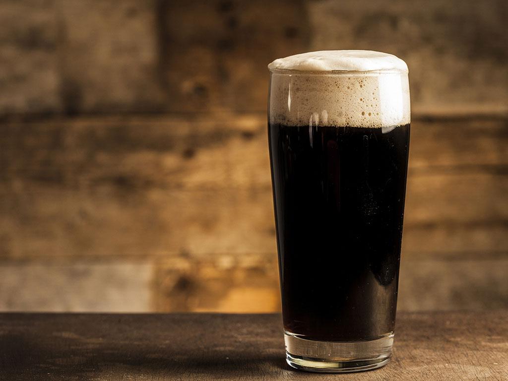 Ljekovito crno pivo