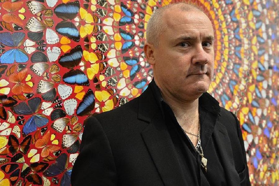 Ko je britanski umjetnik-superstar čija izložba dolazi u Banjaluku?