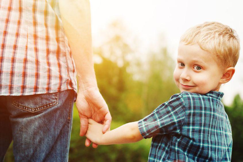 Deset laži koje roditelji govore djeci