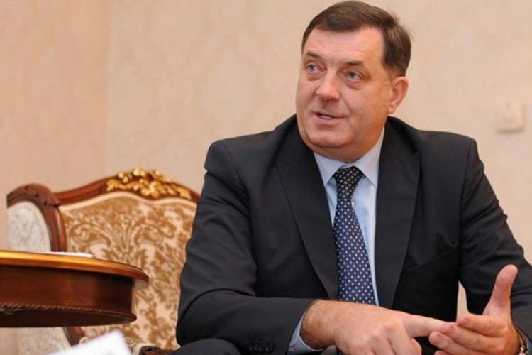 Dodik: Za Srbe u Srpskoj uloga Miloševića i Srbije je bila pozitivna