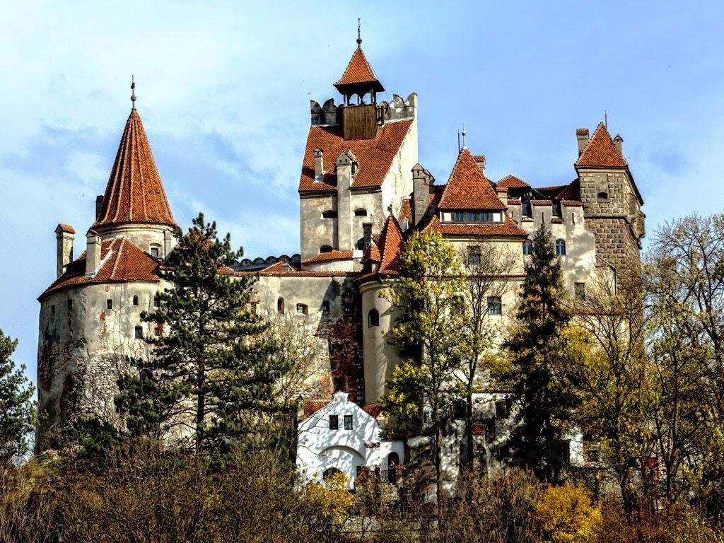 Prodaje se Drakulin dvorac za 11,5 miliona dolara