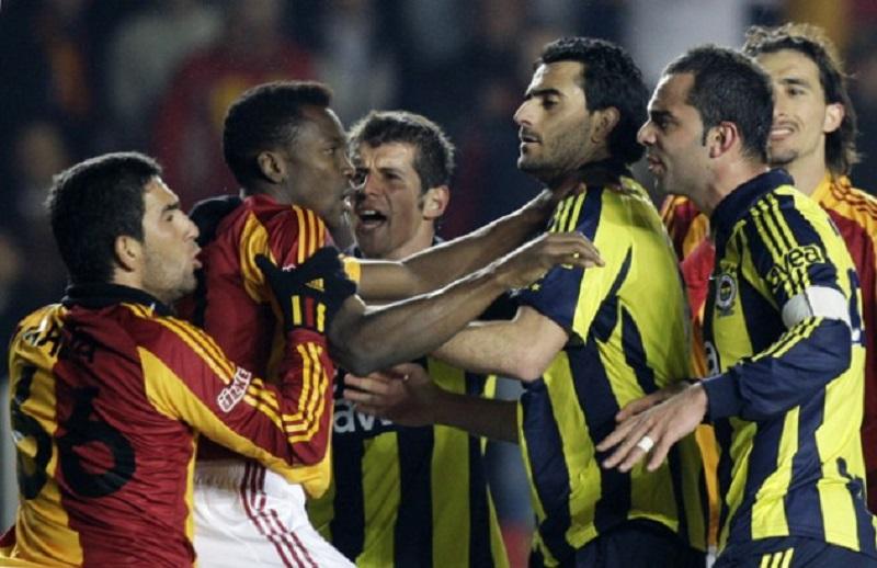 U Istanbulu otkazan fudbalski derbi zbog bezbjednosne prijetnje