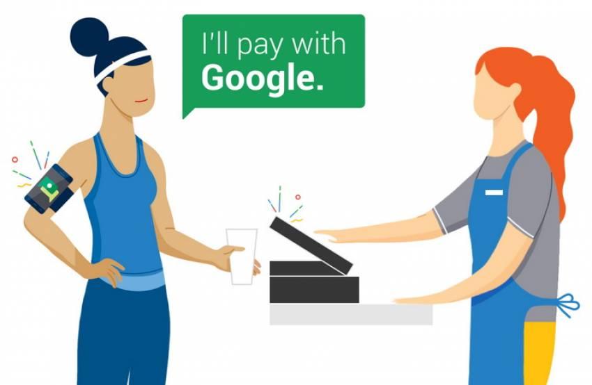 """Google najavio probno testiranje svog """"Hands Free"""" sistema plaćanja"""