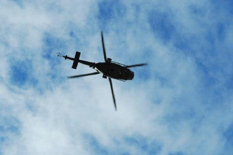 Helikopteri nadlijeću Banjaluku