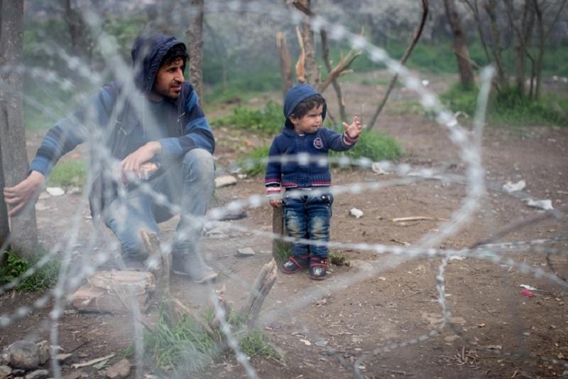 Zatvara se Balkanska ruta za imigrante