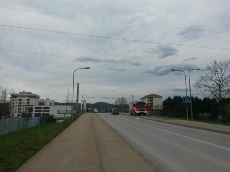 Banjaluka: Muškarac upao u Vrbas, potraga u toku