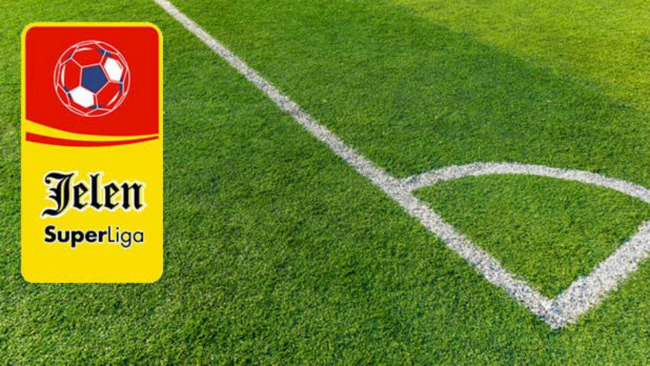 Odloženo Novi Pazar – Crvena zvezda, ostali mečevi Superlige se igraju!
