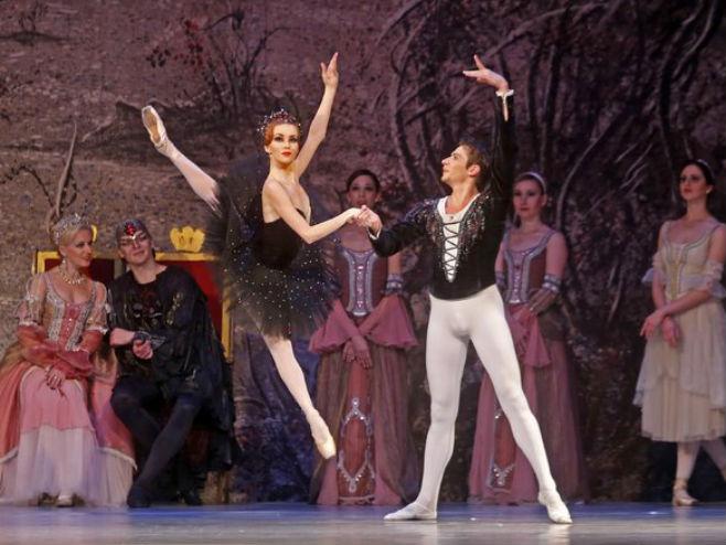Čuveni ruski balet večeras u Banjaluci