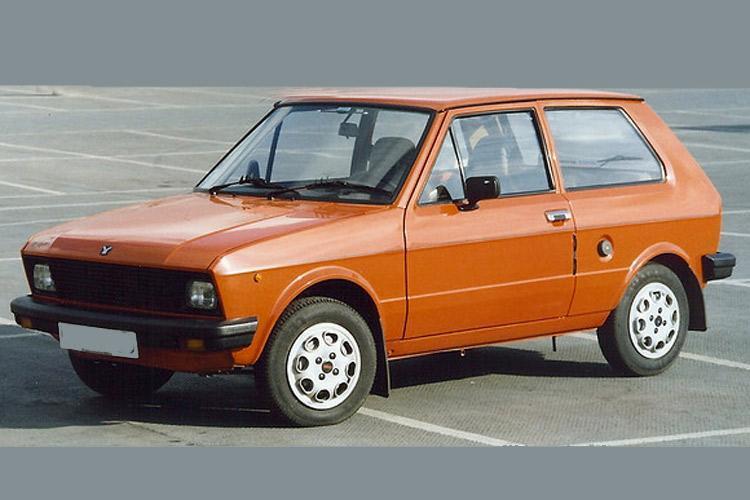 13 najpopularnijih automobila u bivšoj Jugoslaviji (FOTO)